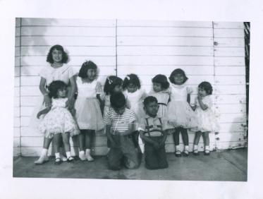 34. 1940s - reyes grandkids