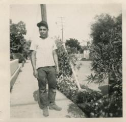 9. 1949 - ben the gardener.