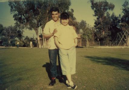 3. 1950s - ben and josie