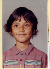 13. 1950s - elementary school michaela