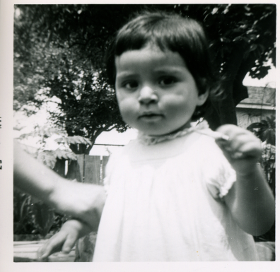 3. 1957-01 toddler michaela