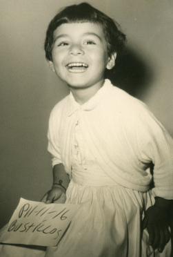29. 1954 - laughing kathie