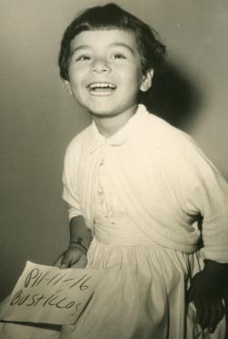 29. 1954 - laughing kathie