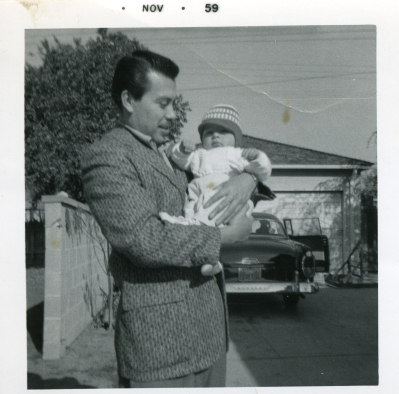 15. 1959-11 me with uncle fred.