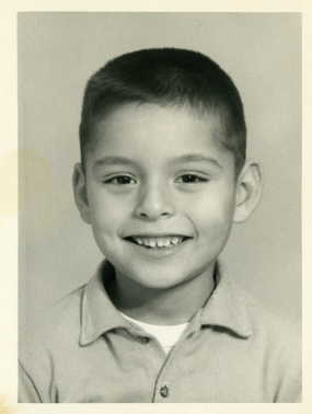 28. 1960s - 2nd grade joe