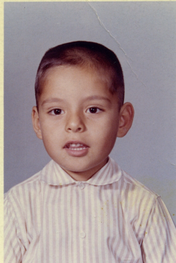 27. 1960s - kindergarten joe
