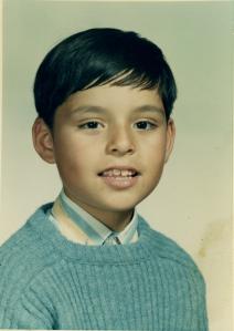 11. 1969 - joe - 5th grader.