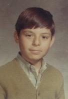 12. 1970 - joe - 6th grader.