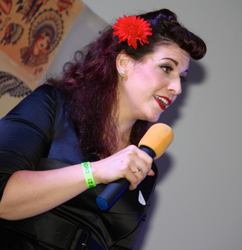 Samantha DeBruhl