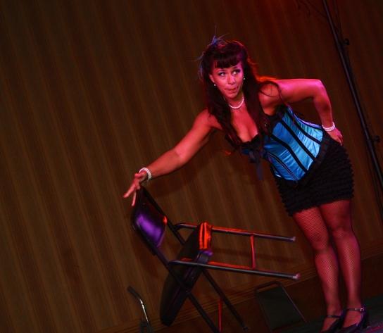 2013-09-07 Pinupalooza2013 Unboxing Burlesque - 11