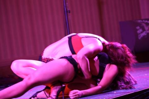 2013-09-07 Pinupalooza2013 Unboxing Burlesque - 27
