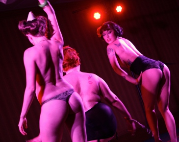 2013-09-07 Pinupalooza2013 Unboxing Burlesque - 40