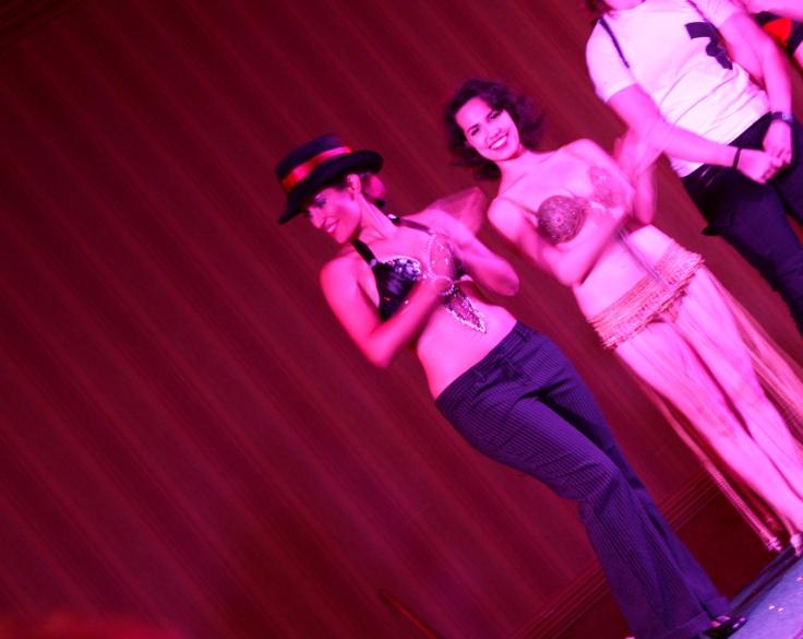 2013-09-07 Pinupalooza2013 Unboxing Burlesque - 43