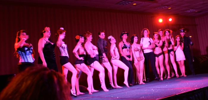 2013-09-07 Pinupalooza2013 Unboxing Burlesque - 44