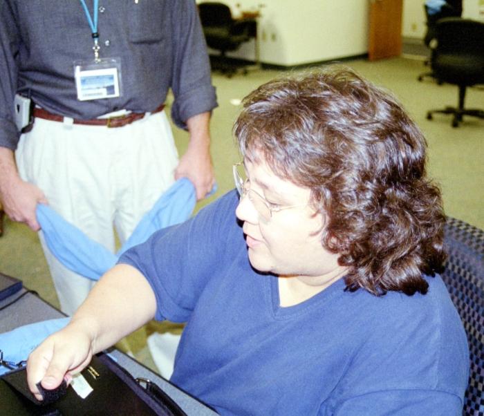 VirtCamp 2001- Goodbyes