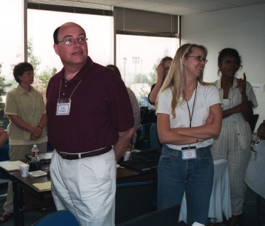 VirtCamp 2001- V2TV