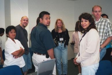 VirtCamp 2001- V2TV