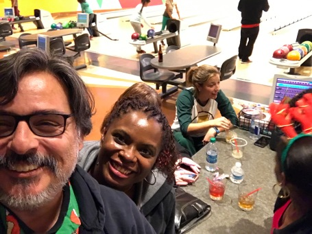 2016-12-16 Texas Station Bowling Center (LV NV) with Williams & Doyle