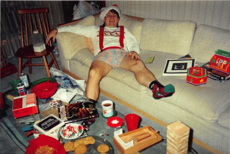 1993-12-25 McConnell xmas
