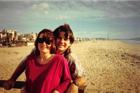 1994-02 with Jennifer & Creagan