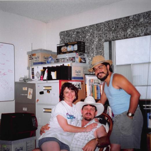 1994-08 Laughlin Weekend with Creagan