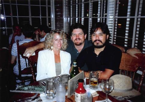 1994-09-06 Evening with Eva, Creagan & Jen