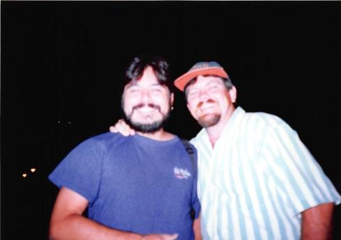 1994-09 with Creagan