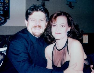 1994-12 xmas with Creagan & Merrilee