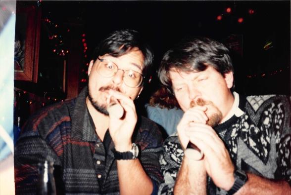 1995-01-01 Prescott New Years Eve