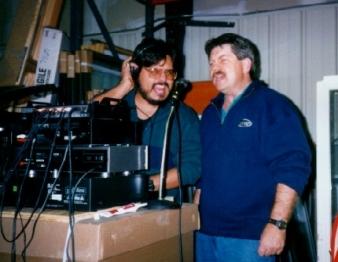 1998 New Years DJs