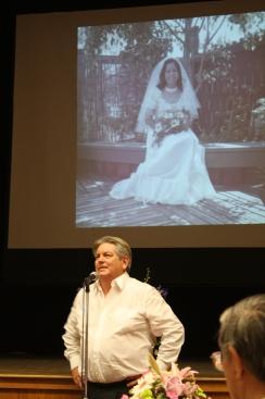 2014-01-17 Kathie's Memorial Reception
