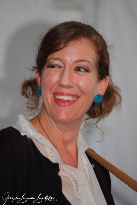2016-05 Oak Hill Drifters at Orlando Fringe: Rachel Decker